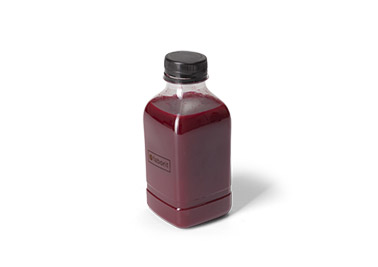 GREEN RED 500ML